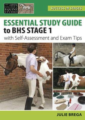Essential Study Guide to BHS Stage 1: With Self-Assessment and Exam Tips