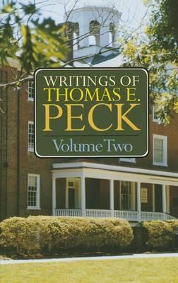 Works of Thomas Peck V2