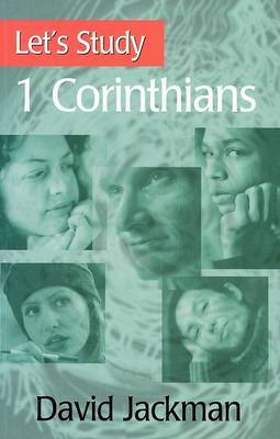 Let's Study Corinthians: No. 1