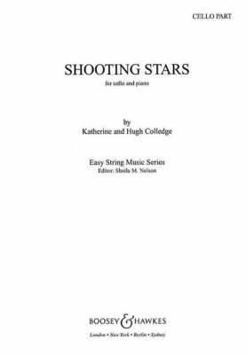 Shooting Stars Vlc