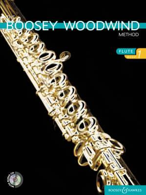 The Boosey Woodwind Method: Flute