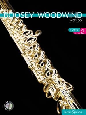 The Boosey Woodwind Method: Flute: Bk. 2
