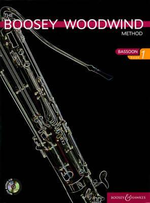 The Boosey Wind Method: Pt. 1: Bassoon