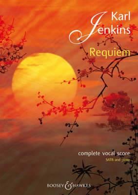Requiem: Complete Vocal Score