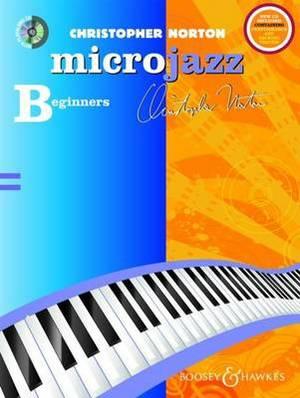Microjazz for Beginners: Piano