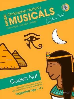 Queen Nut