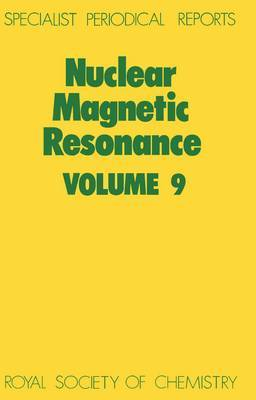 Nuclear Magnetic Resonance: A Review of Chemical Literature