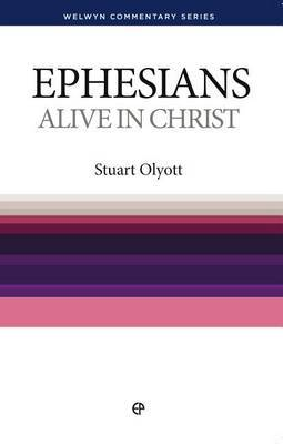 WCS Ephesians: Alive in Christ: 2014
