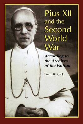 Pius XII and the Second World War