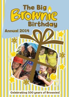 Brownie Annual: 2014