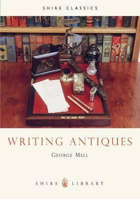 Writing Antiques