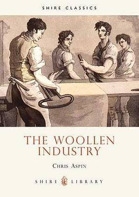 The Woollen Industry