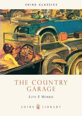 The Country Garage