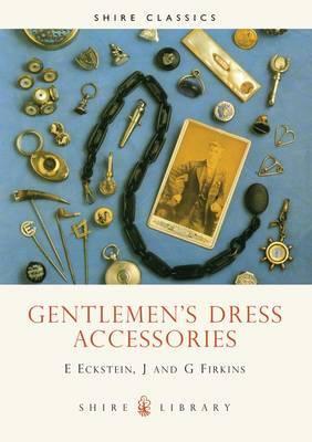 Gentlemen's Dress Accessories