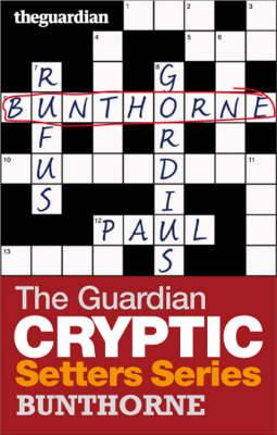 The  Guardian  Cryptic Crosswords Setters Series: Paul