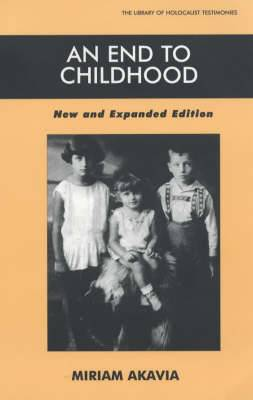 An End to Childhood