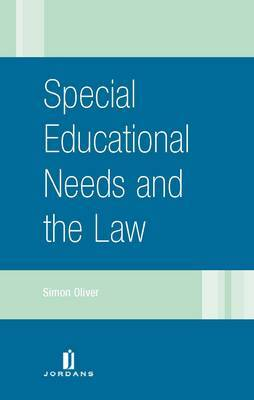 Special Educational Needs and the Law