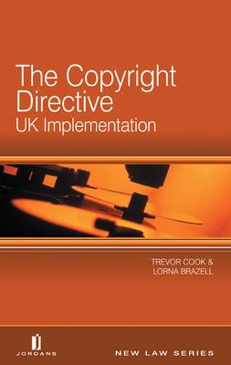 Copyright Directive: UK Implementation