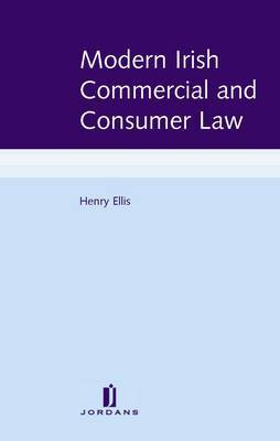 Modern Irish Commercial and Consumer Law
