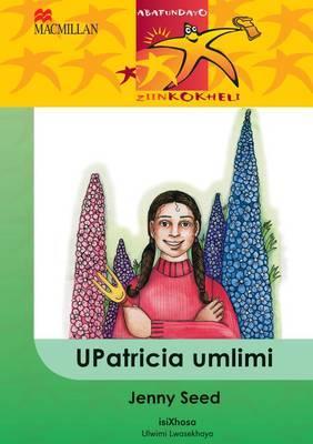 UPatricia Umlimi: Gr 4: Reader