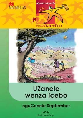 Uzanele Wenza Icebo: Gr 4: Reader