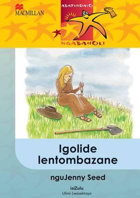 Igolide Lentombazane: Gr 5: Reader