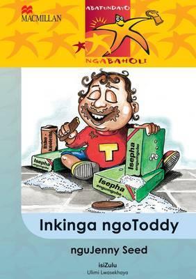 Inkinga Ngotoddy: Gr 5: Reader
