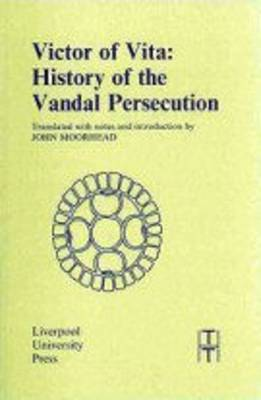 History of the Vandal Persecution