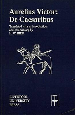 Aurelius Victor: De Caesaribus