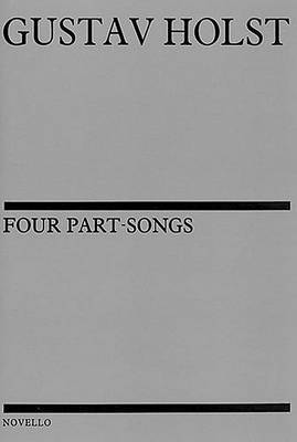 Four Part-Songs