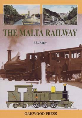 The Malta Railway