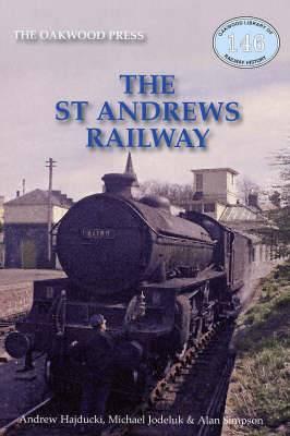 The St Andrews Railway