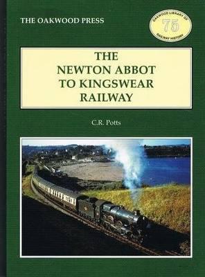 Newton Abbot to Kingswear Railway