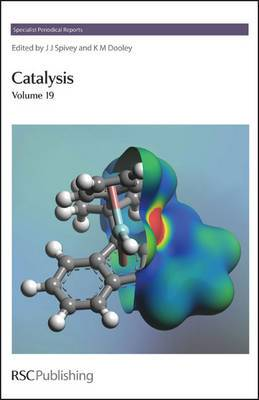 Catalysis: Volume 19