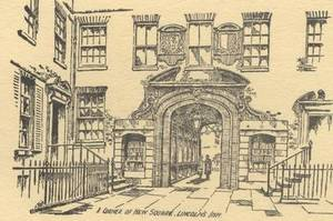 A Guide to Lincoln's Inn