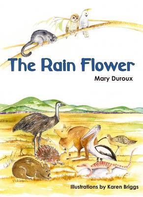 The Rain Flower