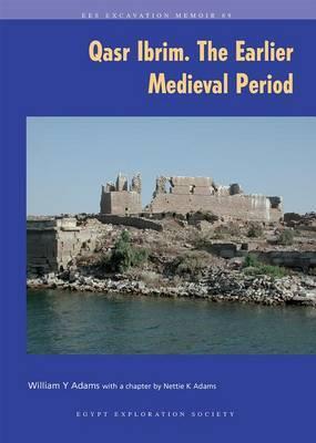 Qasr Ibrim: The Earlier Medieval Period