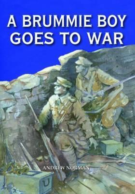 A Brummie Boy Goes to War