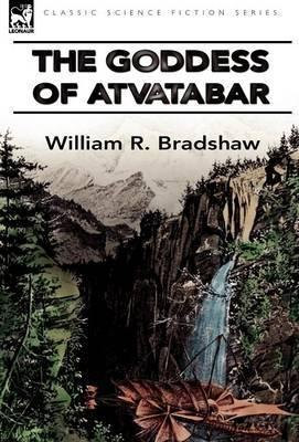 The Goddess of Atvatabar
