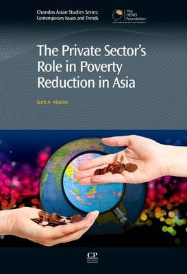 The Private Sector's Role in Poverty Reduction in Asia