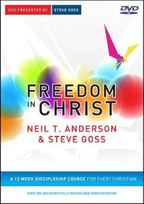 Freedom in Christ DVD: A 13-week course for every Christian
