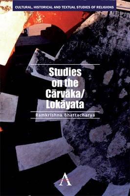 Studies on the Carvaka/Lokayata