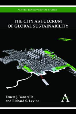 The City as Fulcrum of Global Sustainability