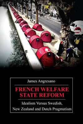 French Welfare State Reform: Idealism versus Swedish, New Zealand and Dutch Pragmatism