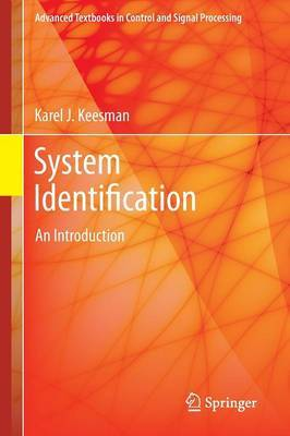 System Identification: An Introduction