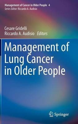 Management of Lung Cancers in Older People