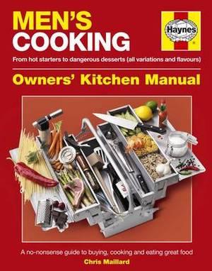 Men's Cooking Manual