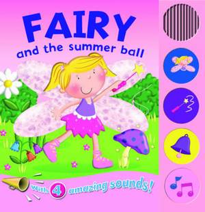 Fairy and the Summer Ball
