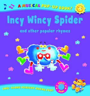 Incy Wincey Spider