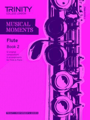 Musical Moments Flute: Book 2
